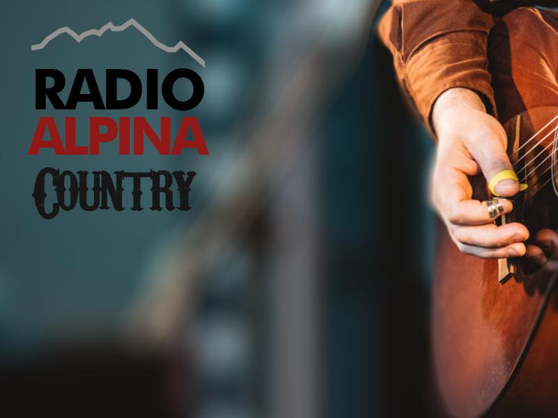 Radio Alpina Country