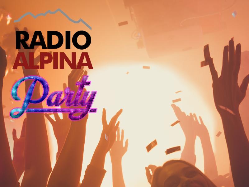 Radio Alpina Party